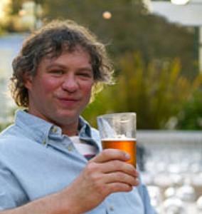 Brewmaster Brad Smisloff