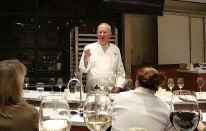 Chef John Ash
