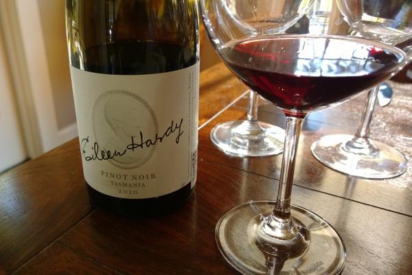 Eileen Hardy Tasmania Pinot Noir