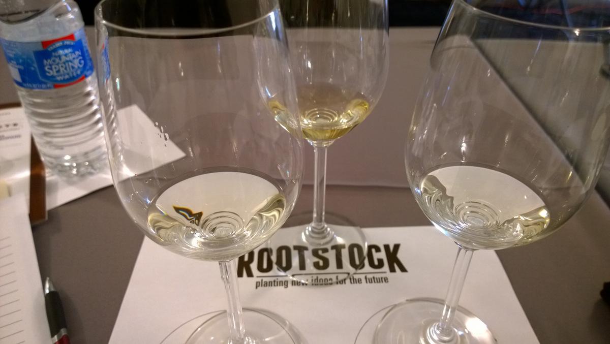 rootstocknapa sauvignon blanc tasting